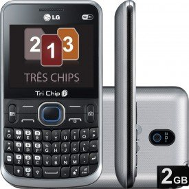 lg c398