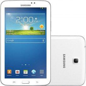 tablet samsung t2110 galaxy tab 3 branco