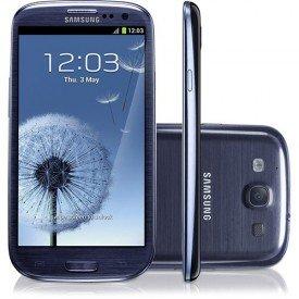 samsung galaxy s3 azul