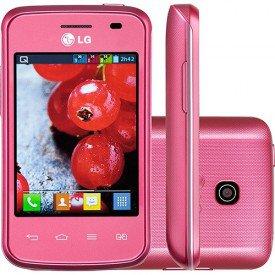 lg optimus l1 ii e475 rosa