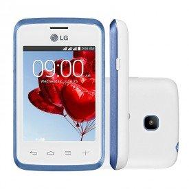 smartphone lg l20 d107 tri chip branco