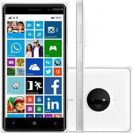 Nokia Lumia 830 Branco