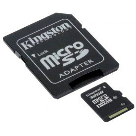 cartao de memoria kingston 32gb