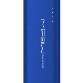 carregador mipow universal 5200 mah azul