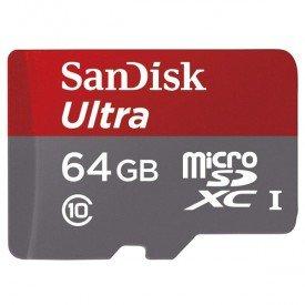 cartao memoria micro sandisk 64gb