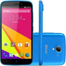 smartphone blu life play 2 azul