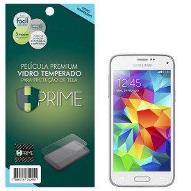 Película de Vidro Hprime para Galaxy S5 Mini