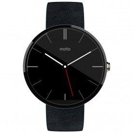 Tela do Motorola Moto 360