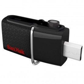 Pen Drive Sandisk Dual USB SDD2