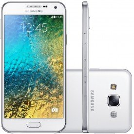 Samsung Galaxy E5 Branco
