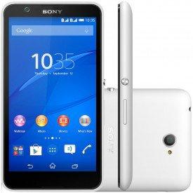 Sony Xperia E4 E2124 Branco