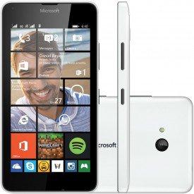 Microsoft Lumia 640 DTV Dual