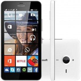 Microsoft Lumia 640 XL Branco