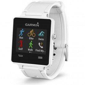 Smartwatch Garmin Vívoactive GPS Branco