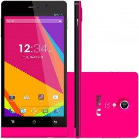 Smartphone Blu Life 8 Rosa
