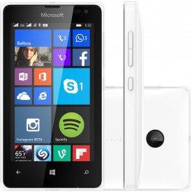 Microsoft Lumia 532 DTV Branco