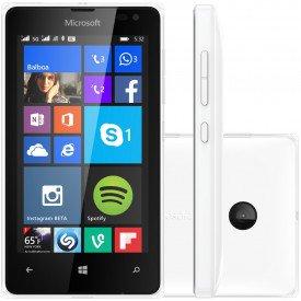Microsoft Lumia 532 Branco