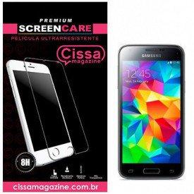 Película de vidro Screen Care para Samsung Galaxy S5 Mini