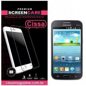 Película de vidro Screen Care para Samsung Galaxy Win I8552