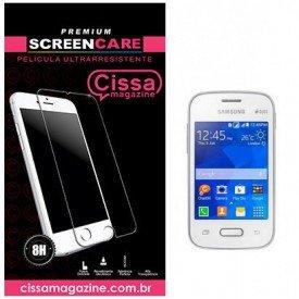 Película de vidro Screen Care Galaxy Pocket G110