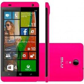 BLU Win HD W510L Rosa