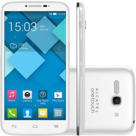 Alcatel One Touch Pop C9 Branco
