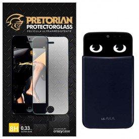 Película de Vidro Pretorian LG H788