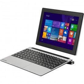 Tablet 2 em 1 Positivo Duo ZX3020