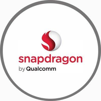 Processador Qualcomm Snapdragon