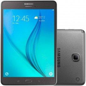 "Tablet Samsung Galaxy TAB A 8"" P355M Grafite"