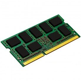Memória Kingston 4GB para Notebook Dell ktdl3cs4gb