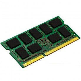 Memória Kingston 4GB DDR3 para Notebook ktltp3cs4g