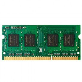 Memória Notebook Kingston 4GB DDR3L kvr16ls114