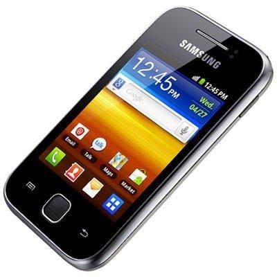 Smartphone Samsung Galaxy Y