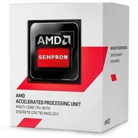 Processador AMD Sempron 3850 Kabini AM1 SD3850JAHMBOX