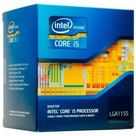 Processador Intel Core i5-3330 BX80637I53330
