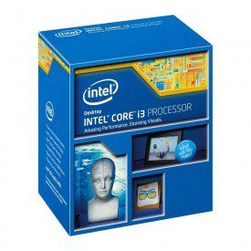 Processador Intel Core i3-4170 BX80646I34170