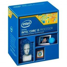 Processador Intel Core i5-4440 Haswell BX80646I54440