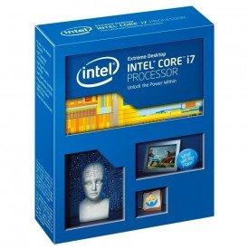 Processador Intel Core i7-5820k BX80648I75820K