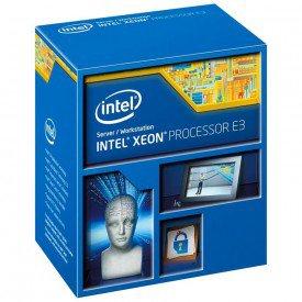 Processador Intel Xeon-E31220V3 BX80646E31220V3