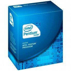 Processador Intel Pentium G2030 BX80637G2030