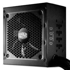 Fonte Cooler Master ATX G750M RS750AMAAB1