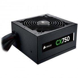 Fonte Corsair CX 750W CP9020015