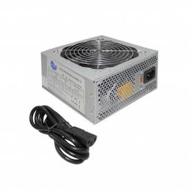 Fonte PCTOP ATX 500W FAPT500