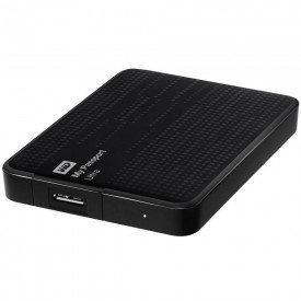 HD Externo Portátil WD My Passport Ultra 2 TB WDBMWV0020