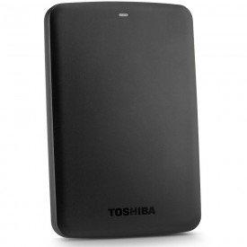HD Externo Toshiba Canvio Basics 1 TB HDTB310XK3