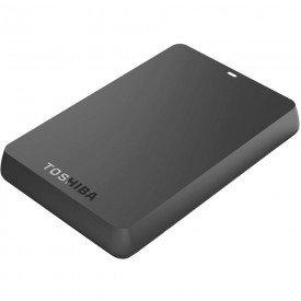 HD Externo Toshiba Canvio Basics 2TB