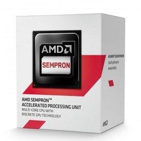 Processador AMD Sempron 2650 Kabini