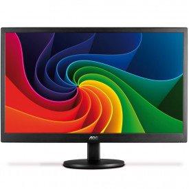 "Monitor AOC 21,5"" LED Full HD Widescreen E2270SWN"