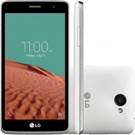 LG L Prime II TV X170 Branco